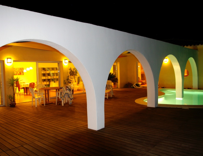 Architecte Montpellier maison individuelle