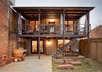 Valoriser son patrimoine immobilier avec un architecte