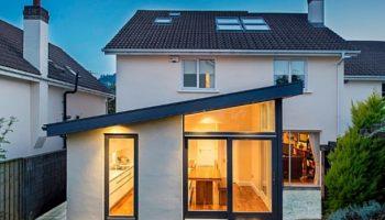 Construire une extension avec un architecte à Montpellier