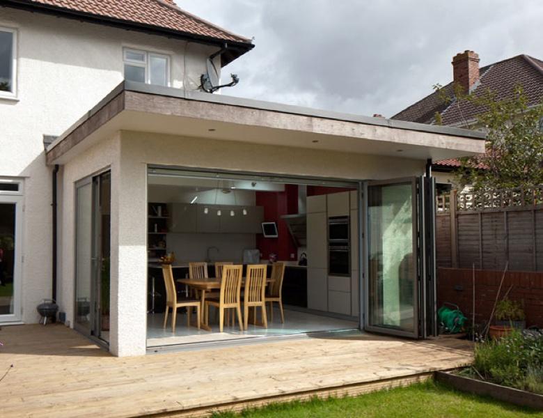 Faire une extension avec un architecte à Montpellier
