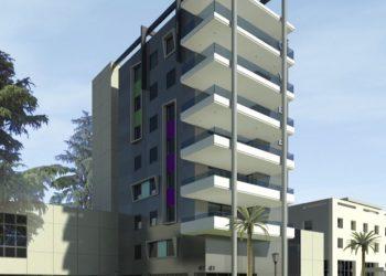 Architecte promotion immobilière
