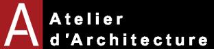 Logo Atelier d'Architecture - Alt