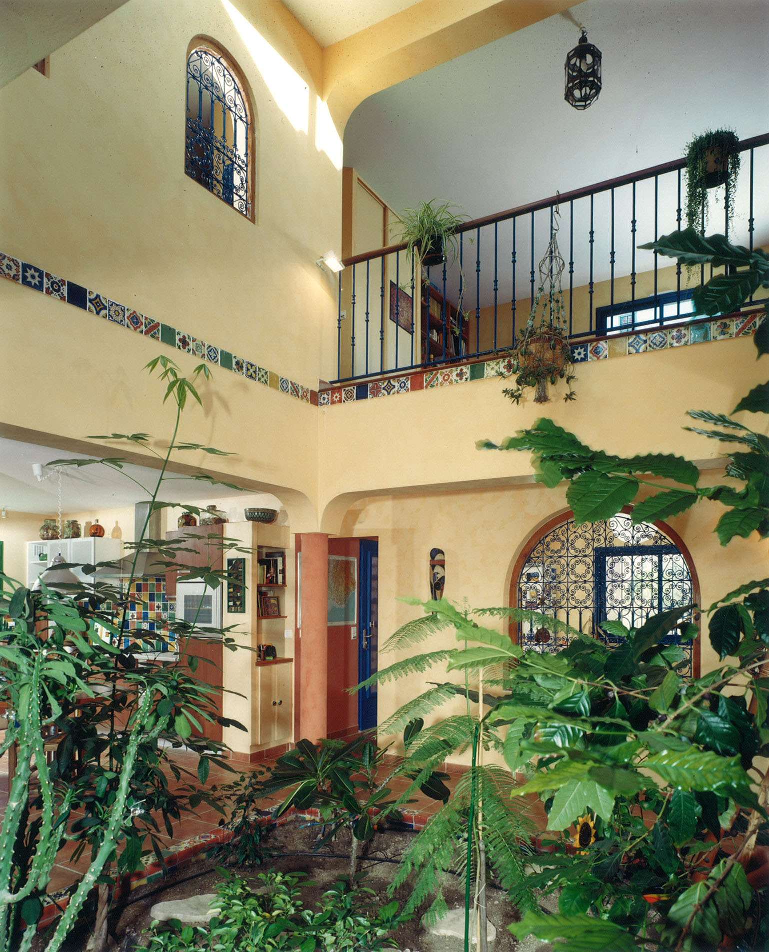 Maison individuelle - Atelier d'Architecture