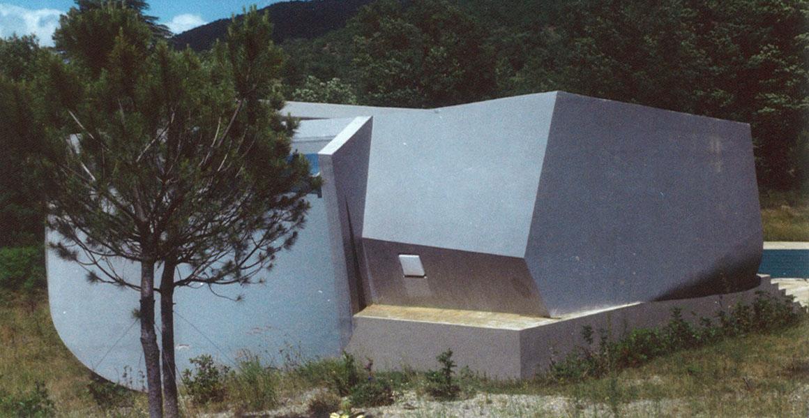 Maison Atelier d'Architecture