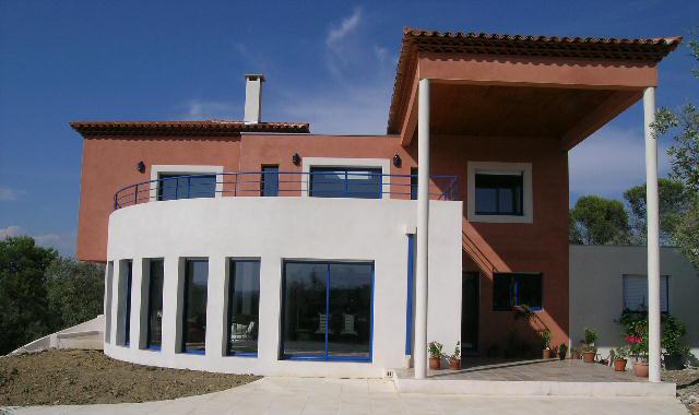 Maison individuelle Montpellier