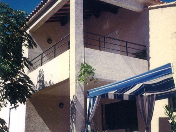 Maison individuelle Clapiers