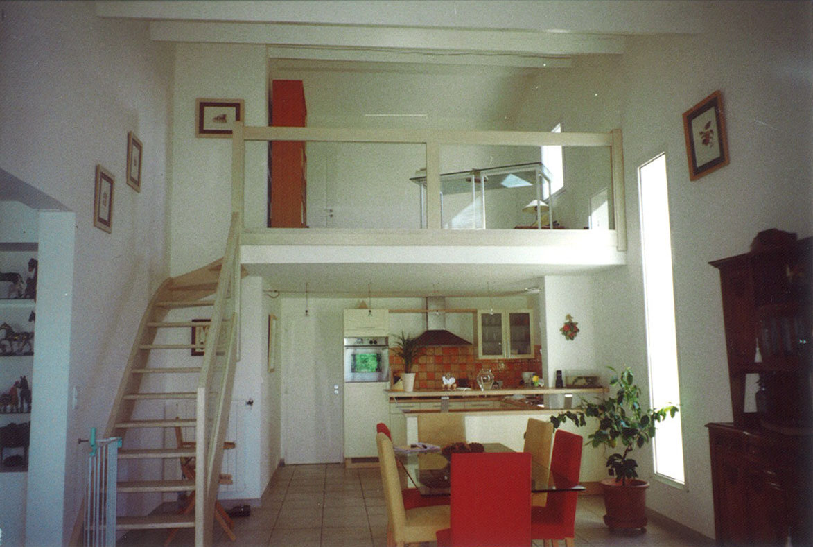 Maison individuelle Pignan