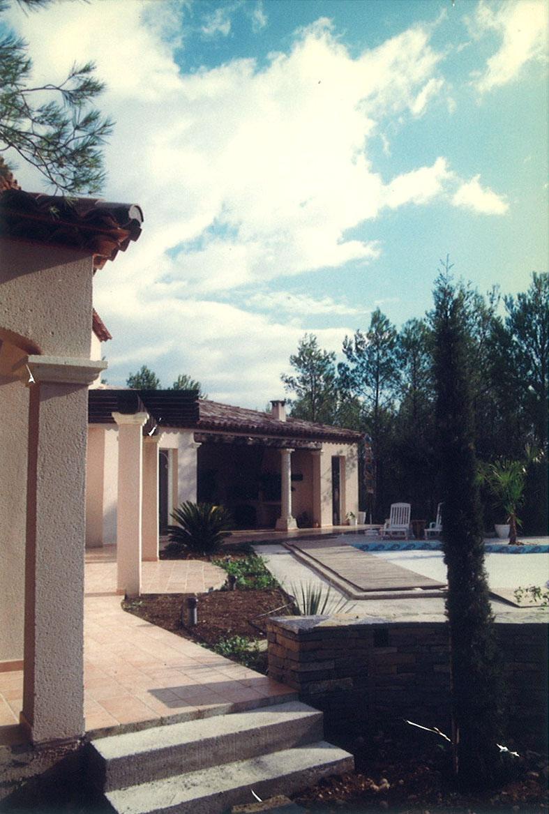 Maison à Saint-Gely